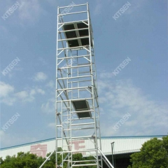 High quality Aluminum Scaffolding Tower