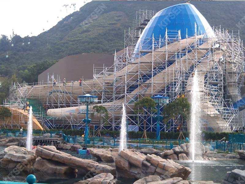 Hongkong Ocean Park