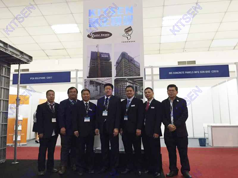 2015 Malaysia Building Exhibition
