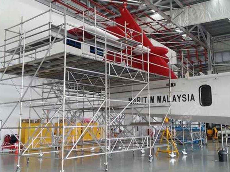 Malaysia Kuala Lumpur Airport